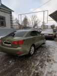 Lexus IS250, 2007 год, 560 000 руб.