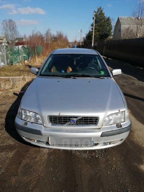 Volvo S40, 2003 год, 70 000 руб.