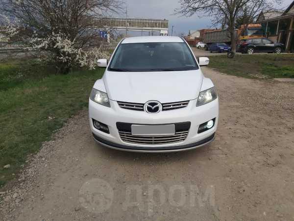 Mazda CX-7, 2008 год, 385 000 руб.