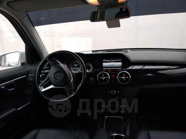 Mercedes-Benz GLK-Class, 2013 год, 1 260 000 руб.