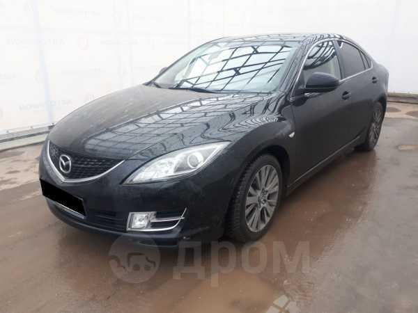 Mazda 626, 2007 год, 449 000 руб.