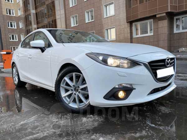 Mazda Mazda3, 2014 год, 765 000 руб.