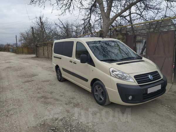 Fiat Scudo, 2007 год, 700 000 руб.