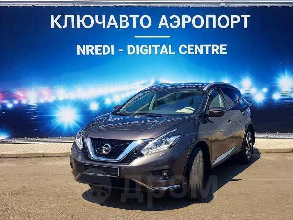 Nissan Murano, 2020 год, 2 600 000 руб.
