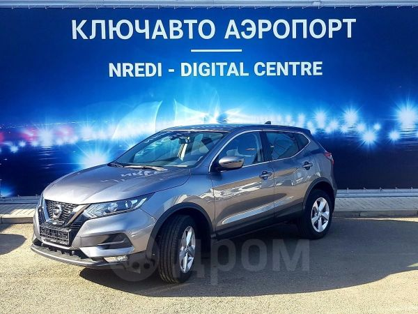 Nissan Qashqai, 2020 год, 1 380 000 руб.