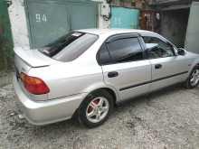 Новороссийск Civic 1999