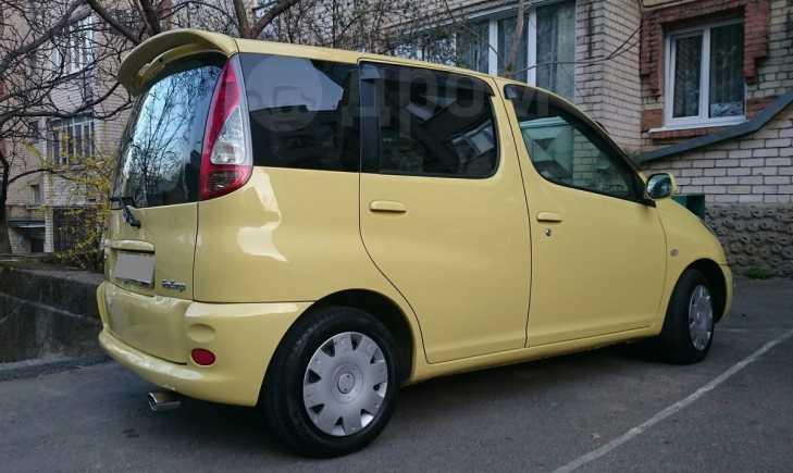 Toyota Funcargo, 2000 год, 285 000 руб.