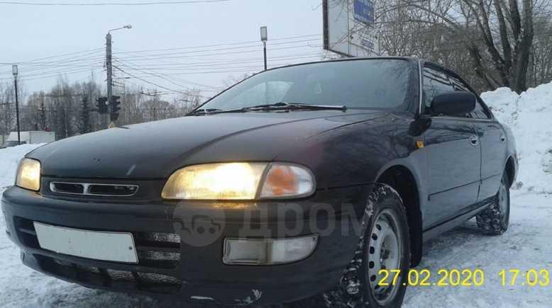 Nissan Presea, 1996 год, 227 000 руб.