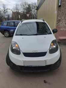 Серпухов indiS S18D 2012