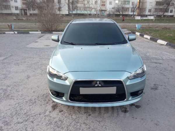 Mitsubishi Lancer, 2010 год, 439 000 руб.