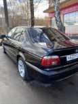 BMW 5-Series, 2001 год, 358 000 руб.