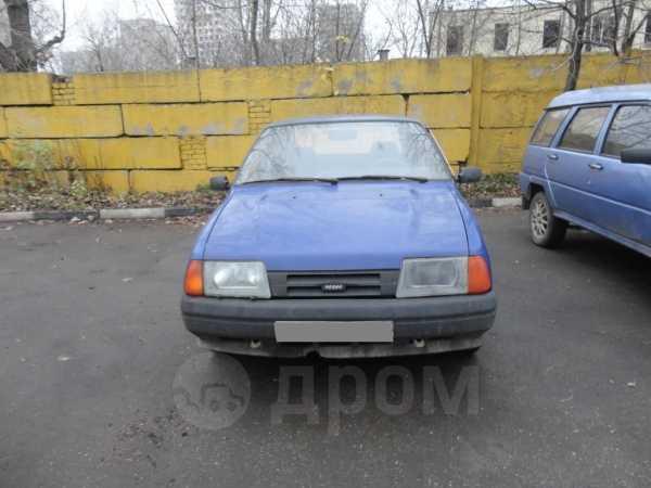 ИЖ 2126 Ода, 1991 год, 21 375 руб.