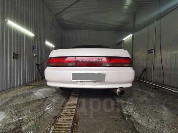 Toyota Cresta, 1995 год, 499 000 руб.