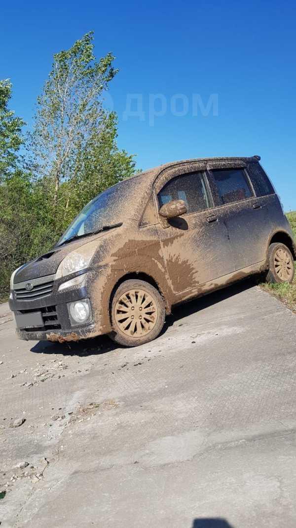 Subaru Stella, 2009 год, 270 000 руб.