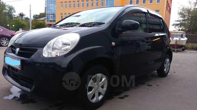 Toyota Passo, 2013 год, 515 000 руб.