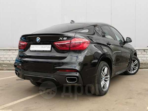 BMW X6, 2017 год, 3 495 000 руб.