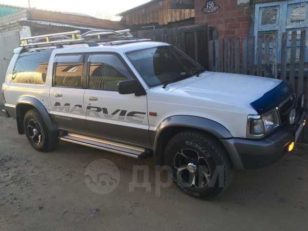 Mazda Proceed Marvie, 1996 год, 585 000 руб.