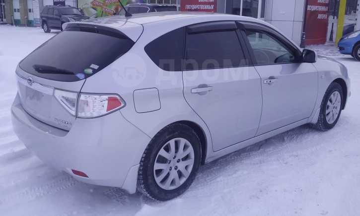 Subaru Impreza, 2010 год, 515 000 руб.