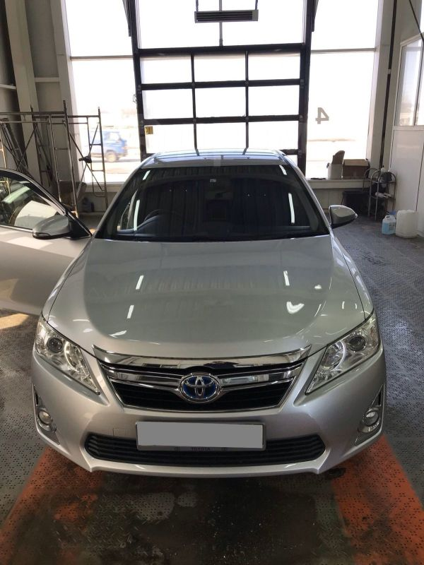 Toyota Camry, 2013 год, 1 050 000 руб.