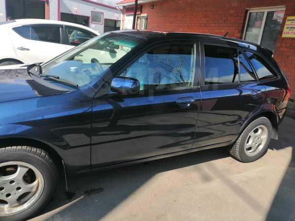 Mazda Familia, 1998 год, 175 000 руб.