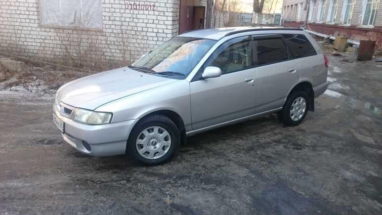 Nissan Wingroad, 2000 год, 210 000 руб.