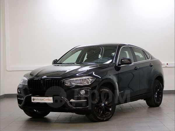 BMW X6, 2018 год, 3 027 000 руб.