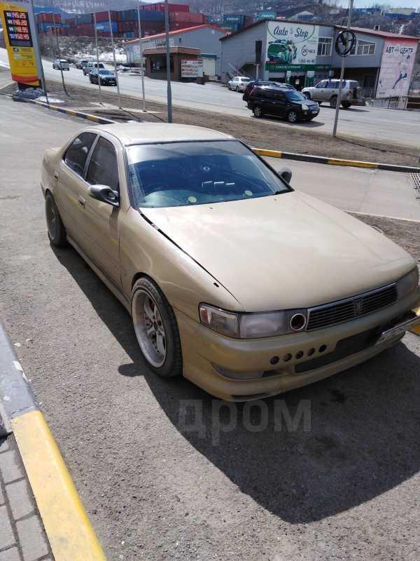 Toyota Cresta, 1993 год, 200 000 руб.