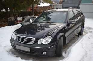 Красноярск C-Class 2003