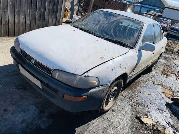 Toyota Sprinter, 1994 год, 88 000 руб.