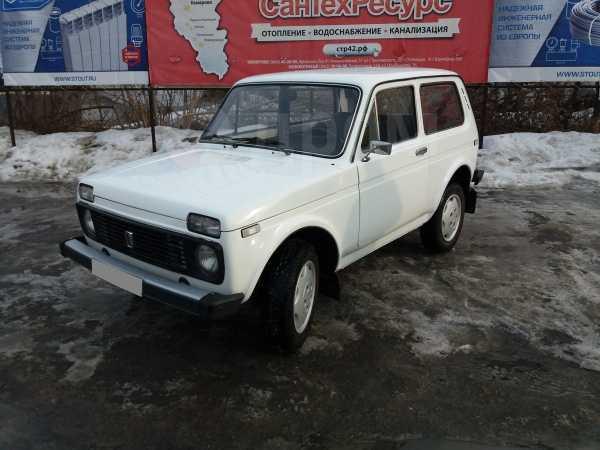 Лада 4x4 2121 Нива, 1985 год, 200 000 руб.