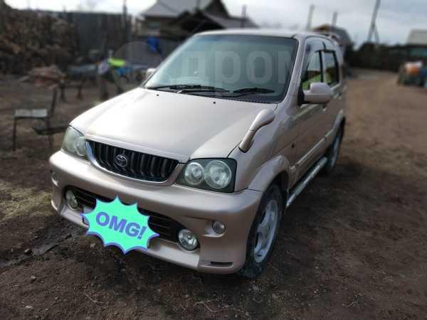 Toyota Cami, 2000 год, 270 000 руб.