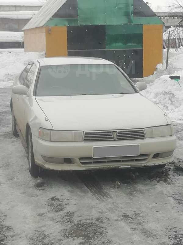 Toyota Cresta, 1996 год, 205 000 руб.