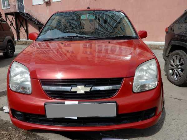 Chevrolet Cruze, 2006 год, 240 000 руб.