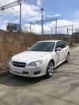 Subaru Legacy B4, 2007 год, 590 000 руб.