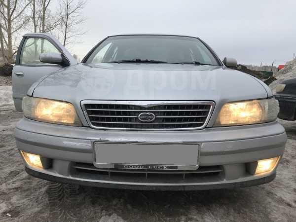 Nissan Cefiro, 1997 год, 189 000 руб.