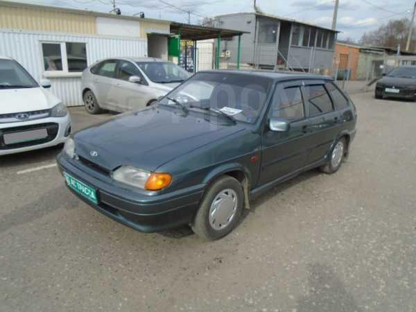 Лада 2114 Самара, 2008 год, 130 000 руб.