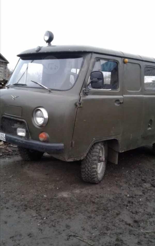 УАЗ Буханка, 1983 год, 110 000 руб.