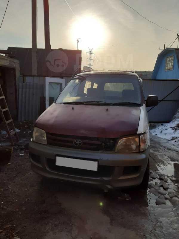 Toyota Noah, 1997 год, 190 000 руб.