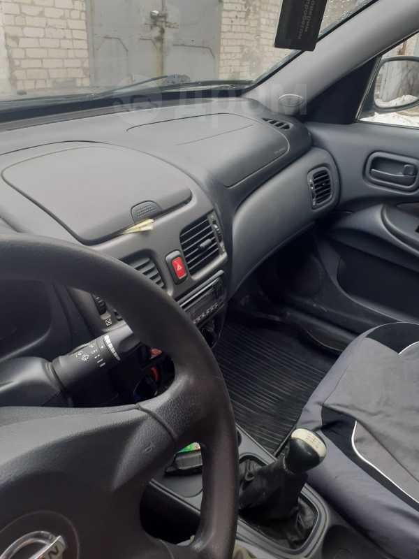 Nissan Almera, 2005 год, 150 000 руб.