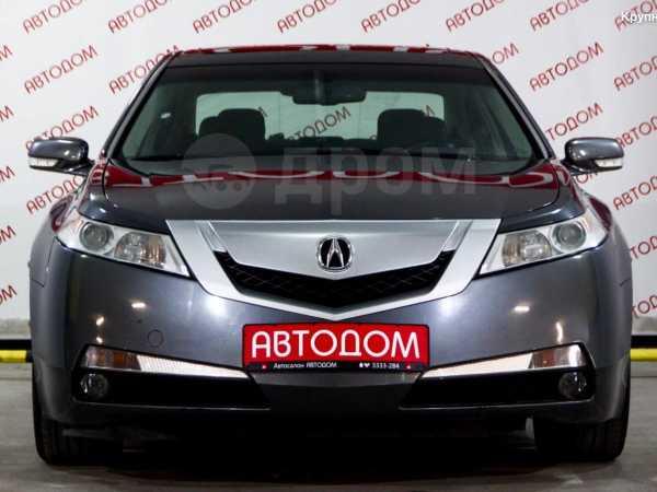 Acura TL, 2010 год, 1 050 000 руб.