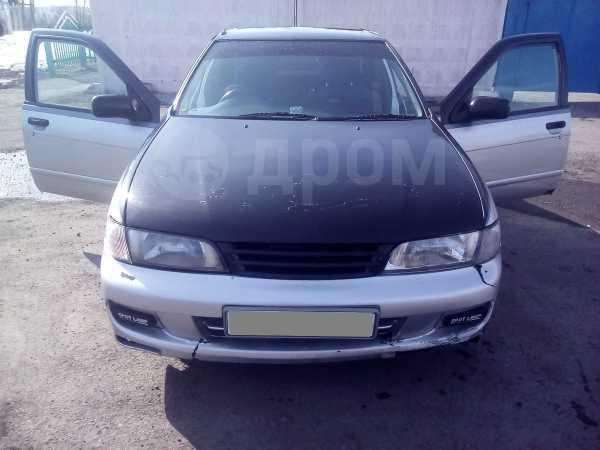 Nissan Pulsar, 1998 год, 97 000 руб.