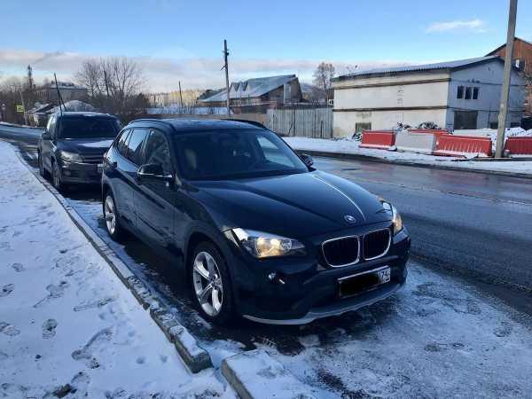 BMW X1, 2014 год, 1 200 000 руб.