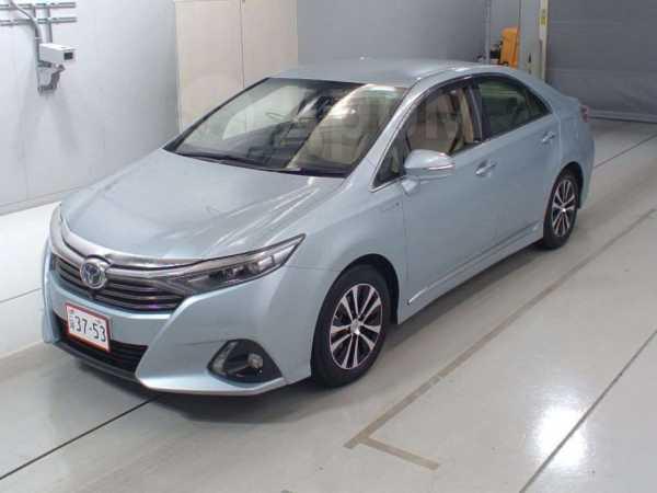 Toyota Sai, 2013 год, 1 450 000 руб.