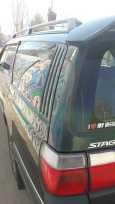 Nissan Stagea, 2001 год, 405 000 руб.