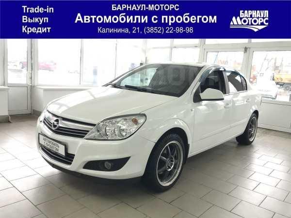 Opel Astra Family, 2011 год, 424 000 руб.