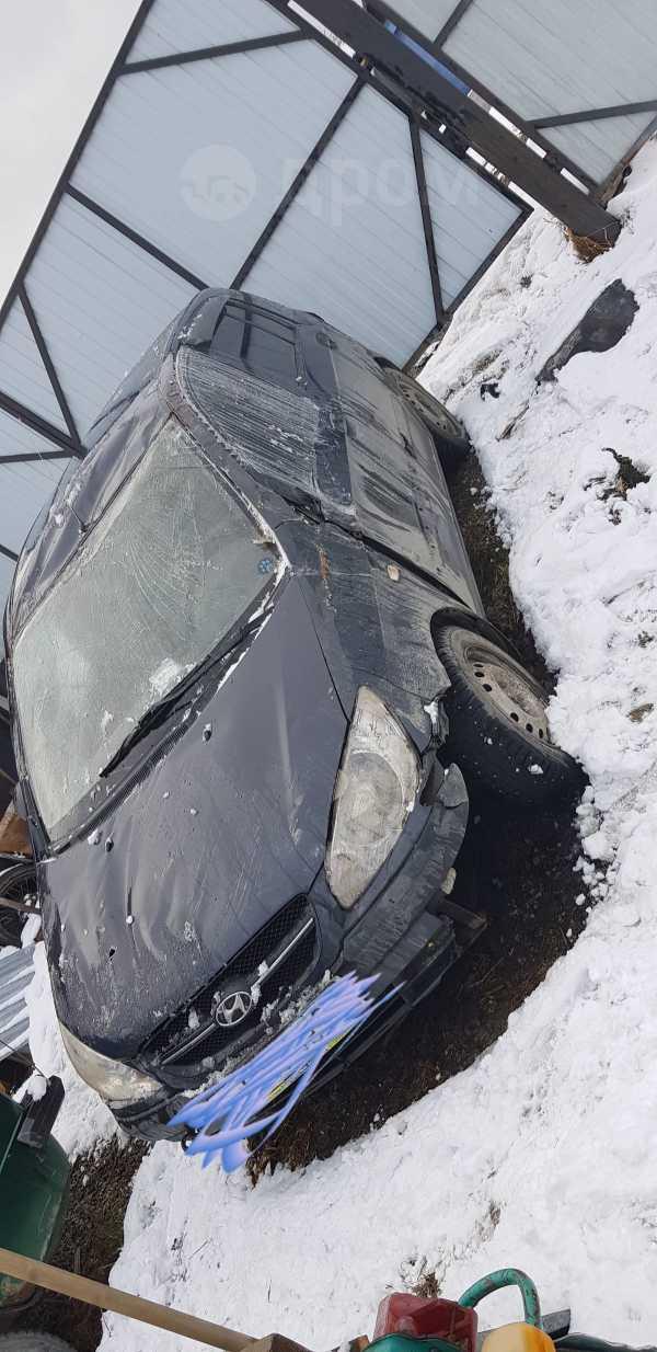 Hyundai Getz, 2010 год, 160 000 руб.