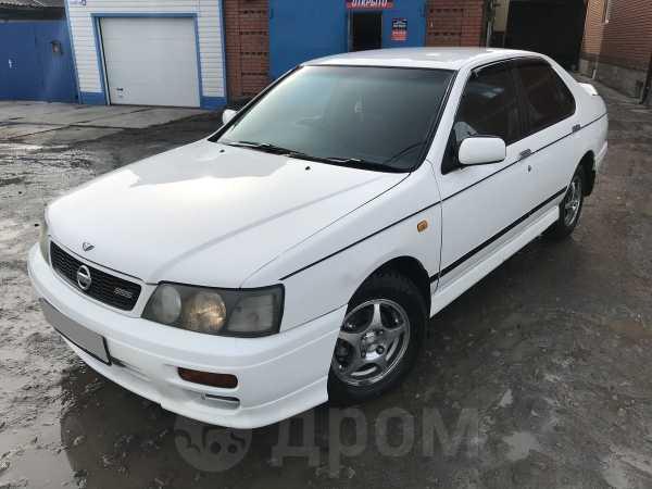 Nissan Bluebird, 1996 год, 119 000 руб.