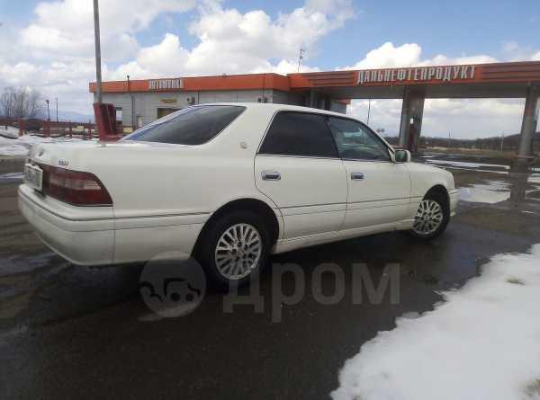 Toyota Crown, 1997 год, 155 000 руб.