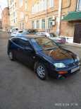 Mazda Familia, 1996 год, 115 000 руб.