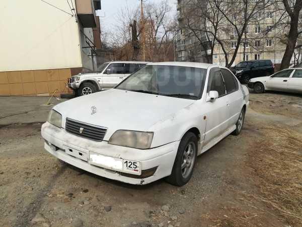 Toyota Camry, 1996 год, 99 000 руб.